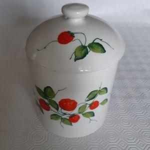 Vintage Handmade Italian Pottery
